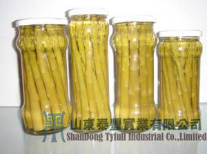 Wholesale canned asparagus: Canned Green Asparagus