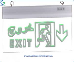 Wholesale emergency exit: Emergency Lighting Products