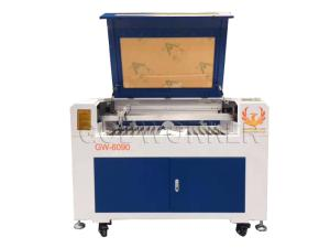 Wholesale motion control board: Small Size 6090 Laser Engraving Cutting Machine for Wood, Acrylic, PVC