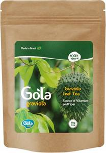 Wholesale soursop bulk: Soursop Tea 50g(1.7oz)