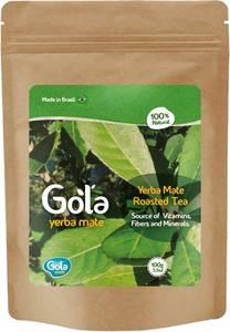 Wholesale Tea: Roasted Yerba Mate TEA 100g(3.5oz)