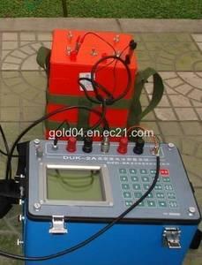 Wholesale vsp: Resistivity IP Meter for Underground Water Detector
