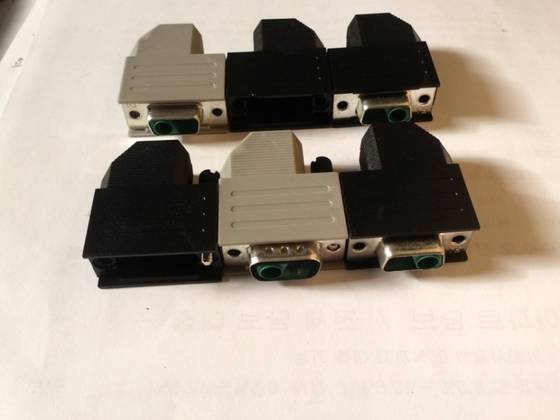 Sell d-sub GM-2V2(2W2C) connectors