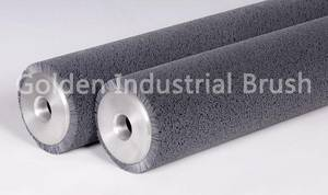 Wholesale roller brush: Abrasive Brush Rollers