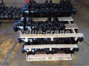 Wholesale demag crane: Sumitomo SD307 Track Roller Undercarriage Track Roller