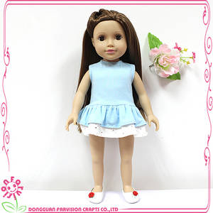 Wholesale vinyl doll: Welcome To Custom 18 Inch Vinyl Doll