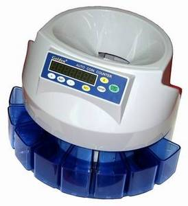 Wholesale Coin Counters & Sorters: Automatic Coin Sorter Counter