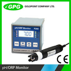 Wholesale alcohol tester: CE Approved Industrial Online Ph Controller, Ph Test, Ph Tester