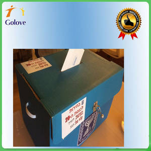 Wholesale Business Travel Services: Cheap Folding Tables Single Polling Booth