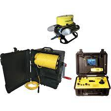 Wholesale lighting: VideoRay Pro 3E Professional ROV System (PAL)