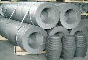 Wholesale Graphite Electrodes: UHP Graphite Electrode