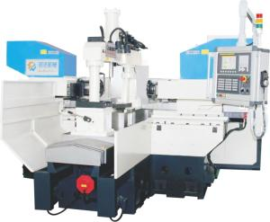 Wholesale vertical milling machine: CNC High Precision Vertical Milling Machine Special for Mold Base Processing