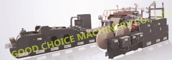 Sell paper bag machine