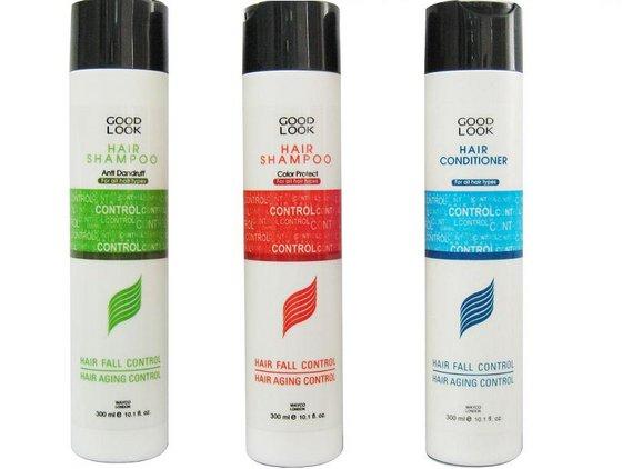 Good Look Hair Color Shampoo Image