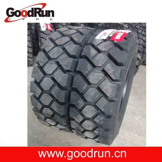 Sell Radial Forklift Tires 225/75R15
