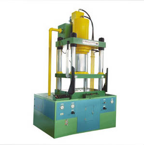 Wholesale Hydraulic Pressure Components: 200 Ton Hydraulic Deep Drawing Press