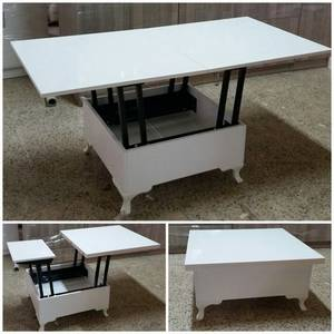 Wholesale table: Smarty Coffee Table