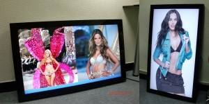 Wholesale sell digital lcd tv: 32 - 55inch Business Advertising Player