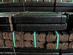 Wholesale wood fired boiler: Wood Briquettes / Peat Briquettes