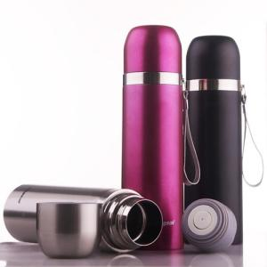 Wholesale drink water bottle: Stainless Steel Thermos Cup,Children's Drinking Cup,Water Bottle,Coffee Cup,Vacuum Cup