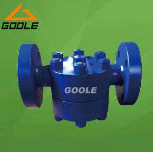 Wholesale Valves: High-Temperature-Pressure Disc Type Steam Trap