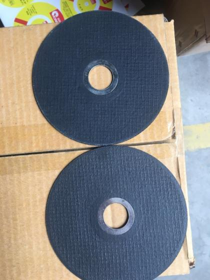 Sell cut off wheel for inox and stone