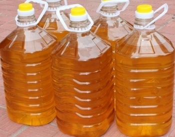 Sell Used Cooking Oil