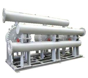 Wholesale heating: Oblong(Plate & Shell) Heat Exchanger
