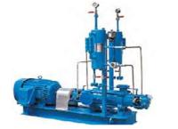 High Pressure Feed Water Pump