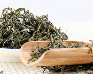 Wholesale Tea: High Mountain Yellow Tea Weishan Maojian