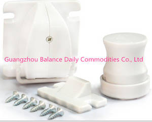 Wholesale magnetic cabinet locks: Hot Sell Baby Safety Magnetic Drawer Lock Cabinet Lock