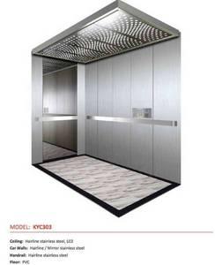 Wholesale Elevators: Hospital Elevator