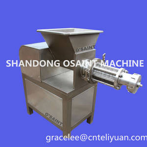 Wholesale bone china: China Stainless Steel Meat Bone Separator