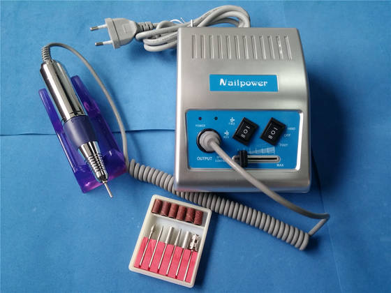 Sell Pedicure Manicure Machine for Nail Care