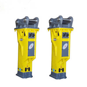Wholesale hydraulic breaker hammer: Hydraulic Breaker Hammer