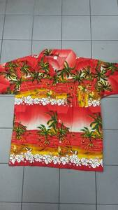 Wholesale T-Shirts: Hawaiian Shirt