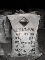 Wholesale Detergent: Sodium Hydroxide/ Caustic Soda Flakes 99%
