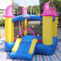 Inflatable Kids Funny Playing Bouncy Castle