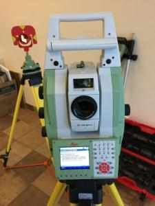 Wholesale gls: Leica MS50 Total Station