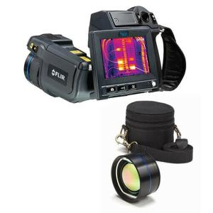 Wholesale image inspection: Flir T660-NIST-15 Thermal Imaging Camera, MSX, UltraMax, NIST, 15?Lens