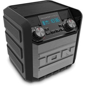 Wholesale water-proof: Original Ion Audio Tailgater Express 20W Water-Proof Bluetooth Compact Speaker