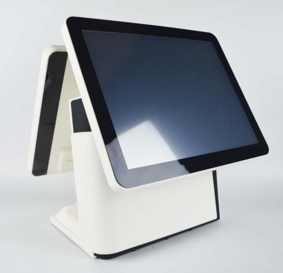 Sell 15inch Single Screen POS System Terminal with Windows Operating System