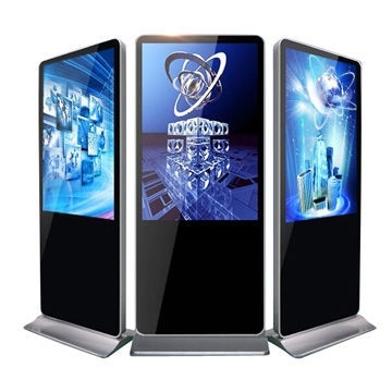 Sell 32Inch Floor Stand LCD Digital Signage Touchscreen Kiosk