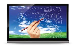 Wholesale pc board: Smart White Board All in One PC for Education and Conference