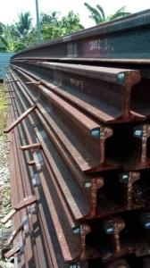 Wholesale Iron Scrap: Used Rails Scrap R50-R65