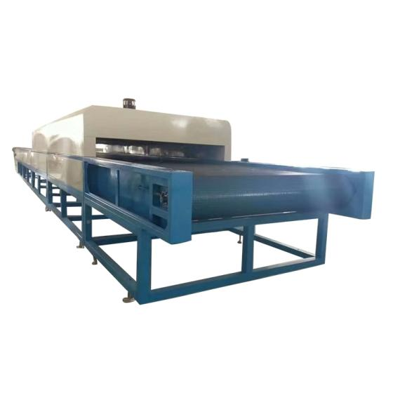 Sell Tunnel oven/conveyor oven