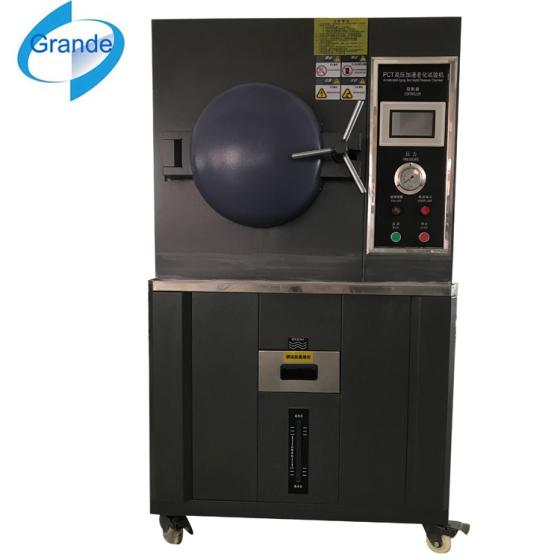 HAST PCT High-low Temperature Test Chamber with Pressure High Pressure
