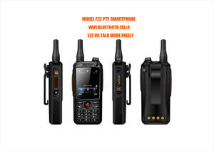 Wholesale dual sim phone: Walkie Talkie Phone Androd 4.4.2 3G Smartphone with PTT  Wifi BT 3500mAh Dual SIM Card