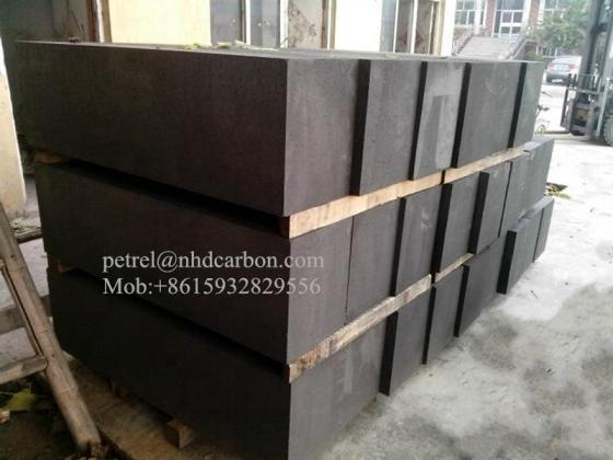 Sell graphite electrode for electric discharge machining