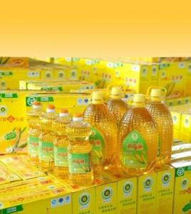Wholesale refined oil: Refined Corn Oil